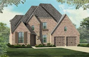 Houston Home at 7806 Trinity Rose Court Richmond , TX , 77407 For Sale