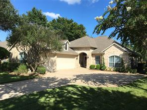 Houston Home at 1506 S Primavera Drive Pearland , TX , 77581-7503 For Sale
