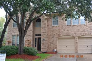Houston Home at 6602 Kenton Crossing Circle Richmond , TX , 77407-0878 For Sale