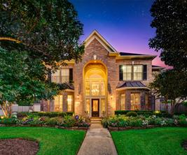Houston Home at 13806 Panola Pointe Cypress , TX , 77429-8155 For Sale