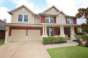 Houston Home at 26702 Eagle Park Lane Katy , TX , 77494-1196 For Sale