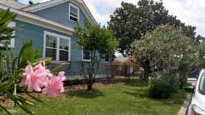 Houston Home at 3728 Avenue S 1/2 Galveston , TX , 77550-8854 For Sale