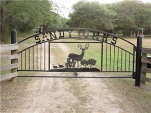 2624 Sandy Creek, Garwood TX 77442