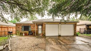 1042 Havner, Houston TX 77037