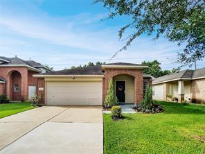 18423 Austin Oak, Richmond, TX, 77407