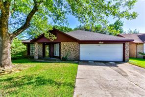 Houston Home at 10940 Collingswood Drive La Porte , TX , 77571-4340 For Sale
