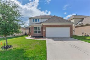 Houston Home at 1806 Cold River Drive Humble , TX , 77396-4188 For Sale