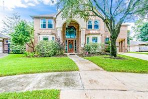Houston Home at 7618 Crescendo Court Houston , TX , 77040-2550 For Sale