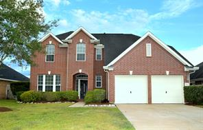 Houston Home at 7610 Waterlilly Lane Pearland , TX , 77581-7556 For Sale