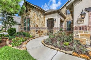 Houston Home at 74 N Braided Branch Drive The Woodlands , TX , 77375-0172 For Sale