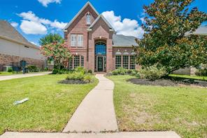 Houston Home at 6218 Becker Line Drive Spring , TX , 77379-2911 For Sale