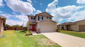Houston Home at 21303 Finbury Oaks Lane Katy , TX , 77449-5190 For Sale