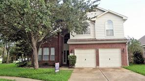 Houston Home at 6503 Everhill Circle Katy , TX , 77450-7004 For Sale