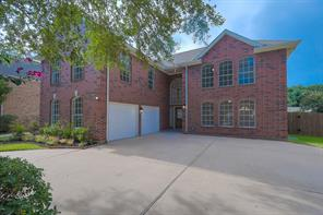 Houston Home at 140 Hall Drive Sugar Land , TX , 77478-3849 For Sale