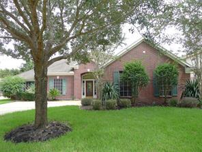 Houston Home at 22015 Sage Mountain Lane Katy , TX , 77450 For Sale