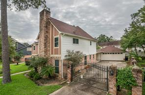 Houston Home at 3611 Sierra Pines Drive Houston , TX , 77068-2076 For Sale