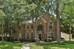 Houston Home at 13815 Lakewood Crossing Boulevard Houston , TX , 77070-2571 For Sale