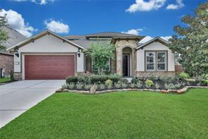 Houston Home at 18714 Tuscany Woods Drive The Woodlands , TX , 77381-4843 For Sale