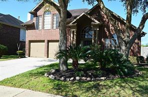 Houston Home at 2306 Mission Circle Friendswood , TX , 77546-5993 For Sale