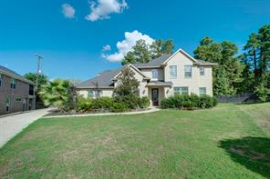 Houston Home at 16804 Falcon Sound Drive Montgomery , TX , 77356-8386 For Sale