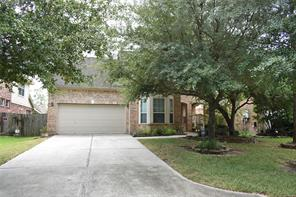 Houston Home at 21835 Grand Lancelot Drive Kingwood , TX , 77339-7701 For Sale