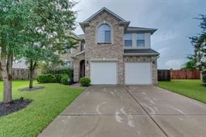 Houston Home at 25323 Basil Brook Court Katy , TX , 77494-3178 For Sale