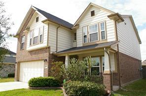 Houston Home at 18202 Surrey Lake Ln Lane Richmond , TX , 77407-5088 For Sale
