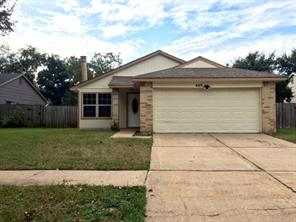4123 Coral Meadow, Katy, TX, 77449