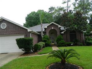 Houston Home at 2914 Quail Run Drive Humble , TX , 77396-1831 For Sale