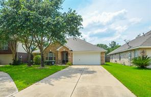 Houston Home at 3106 Bronco Bluff Court Katy , TX , 77450-7419 For Sale