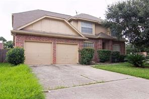 Houston Home at 18918 Forest Trace Drive Humble , TX , 77346-5030 For Sale