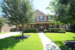 Houston Home at 17726 Carr Creek Lane Humble , TX , 77346-8260 For Sale