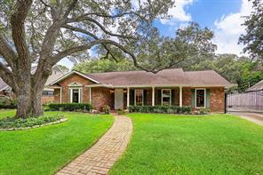 Houston Home at 9314 Woodmeadow Street Houston , TX , 77025-4236 For Sale