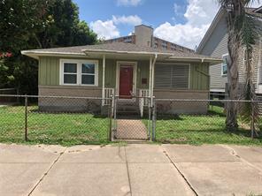 Houston Home at 2109 Avenue K Galveston , TX , 77550-4644 For Sale