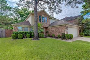 Houston Home at 7122 Hazel Cove Drive Houston , TX , 77095-1157 For Sale