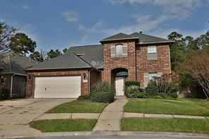 Houston Home at 28506 Misty Cliff Lane Spring , TX , 77386-1853 For Sale