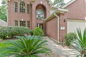 Houston Home at 23 E Russet Grove Circle Conroe , TX , 77384-3834 For Sale