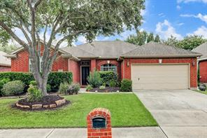 Houston Home at 3015 Rolling Fog Drive Friendswood , TX , 77546-7424 For Sale