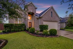 Houston Home at 28239 Stonestead Drive Katy , TX , 77494-0680 For Sale