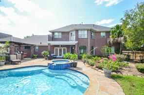 Houston Home at 5003 Bridge Creek Lane Katy , TX , 77494-8223 For Sale