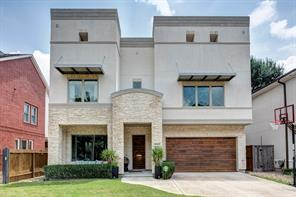 Houston Home at 5915 Fordham Street West University Place , TX , 77005-3123 For Sale