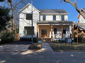 Houston Home at 511 E 25th Street Houston                           , TX                           , 77008-2307 For Sale