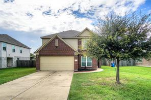 Houston Home at 10627 Woodland Oaks Drive Houston , TX , 77040-6151 For Sale