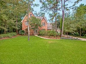 39 golden sunset circle, the woodlands, TX 77381