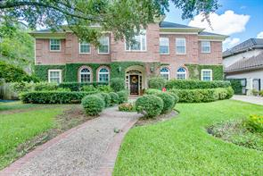 Houston Home at 845 Sprucewood Lane Houston , TX , 77024-4506 For Sale