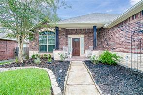 1027 Forest Haven, Conroe TX 77384