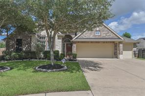 Houston Home at 2603 Briar Rose Court Pearland , TX , 77584-1698 For Sale