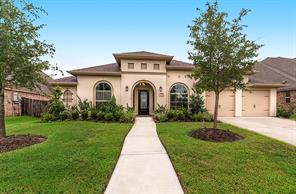 Houston Home at 3393 Ashton Springs Lane Pearland , TX , 77584-5305 For Sale