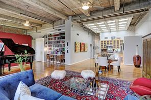 Houston Home at 915 Franklin Street 2P Houston , TX , 77002-1737 For Sale