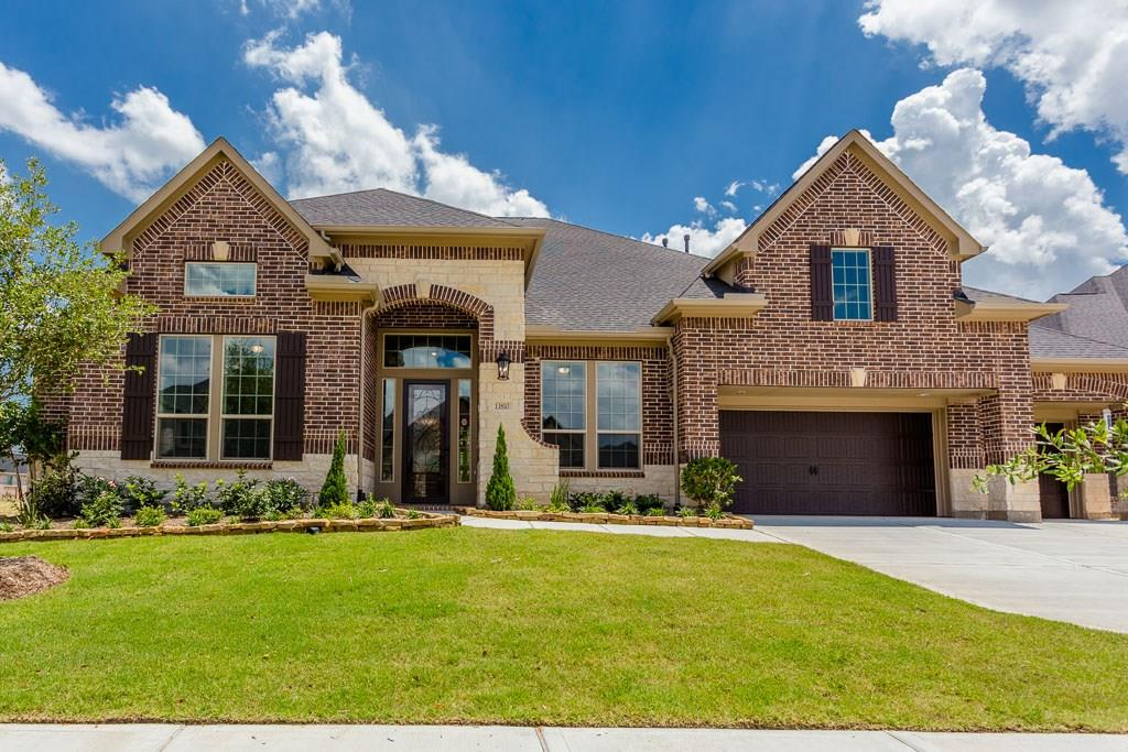 13810 Laurel Colony Trail, Houston, TX 77059